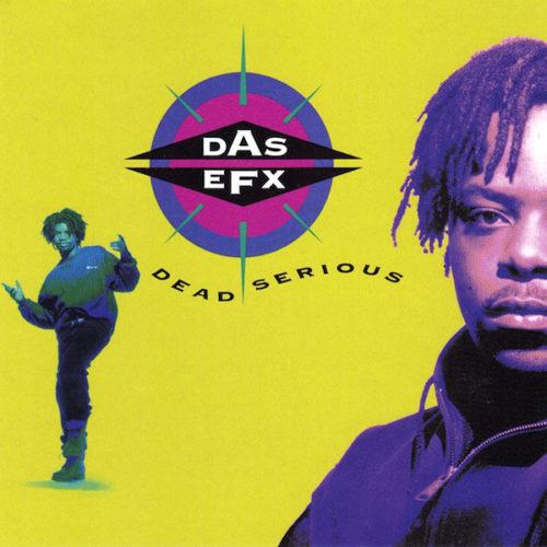 Das EFX - Dead Serious [Vinyle]