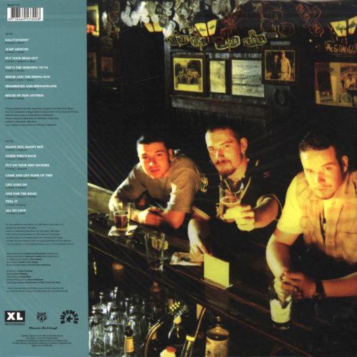 House Of Pain - Fine Malt Lyrics [Vinyle]