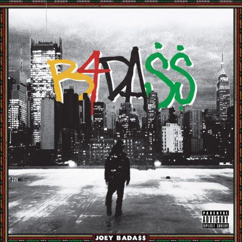 Joey Bada$$ - B4.Da.$$ [Vinyle]