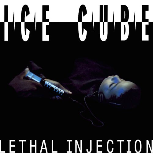 Ice Cube - Lethal Injection [Vinyle]
