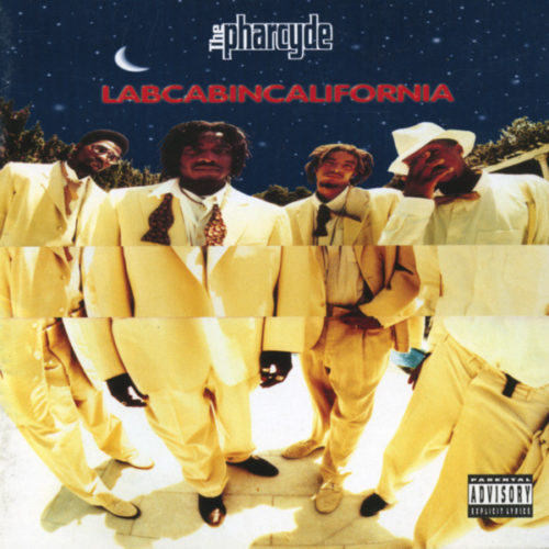 The Pharcyde - Labcabincalifornia [Vinyle]