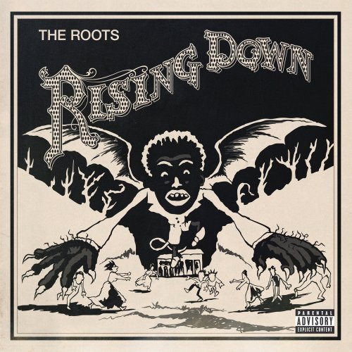The Roots - Rising Down [Vinyle]