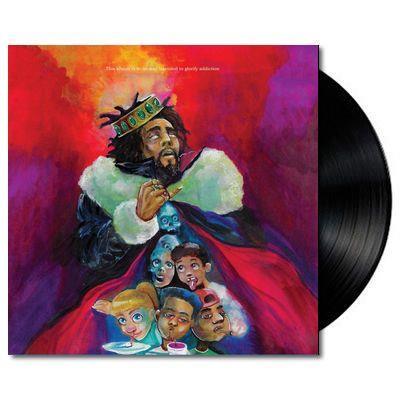 J. Cole - KOD [Vinyle]