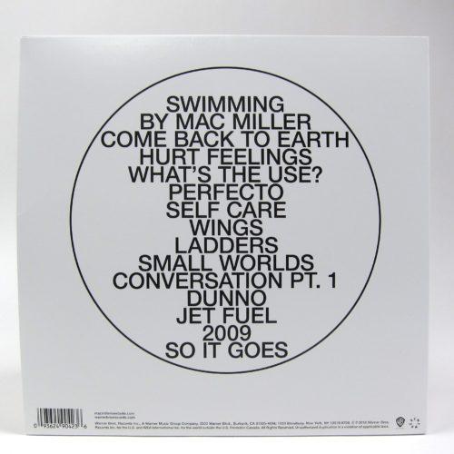 Mac Miller - Swimming [Vinyle]