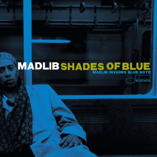 Madlib - Shades Of Blue [Vinyle]
