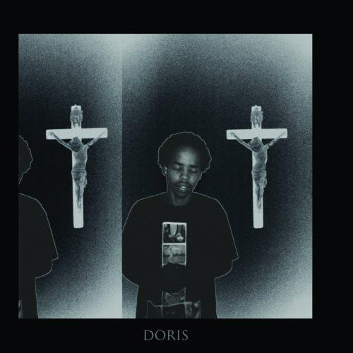 Earl Sweatshirt - Doris [Vinyle]