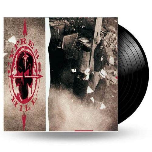 Cypress Hill - Cypress Hill [Vinyle]