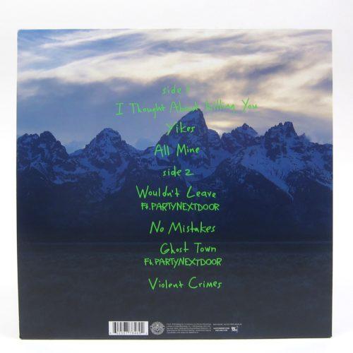 Kanye West - Ye [Vinyle]