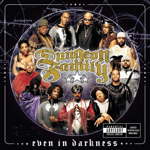Dungeon Family - Even In Darkness [Vinyle]