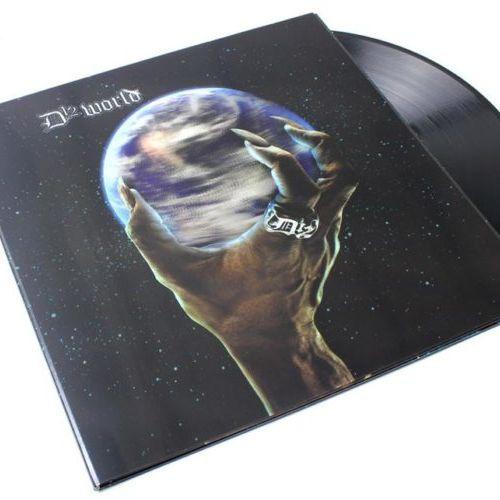 D12 - D12 World [Vinyle Cover 3D]