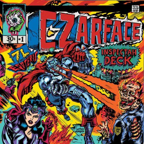 Czarface - Czarface [Vinyle]