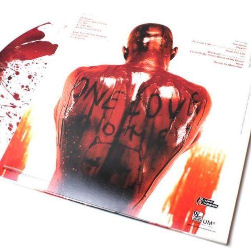 DMX - Flesh of My Flesh, Blood of My Blood [Vinyle]