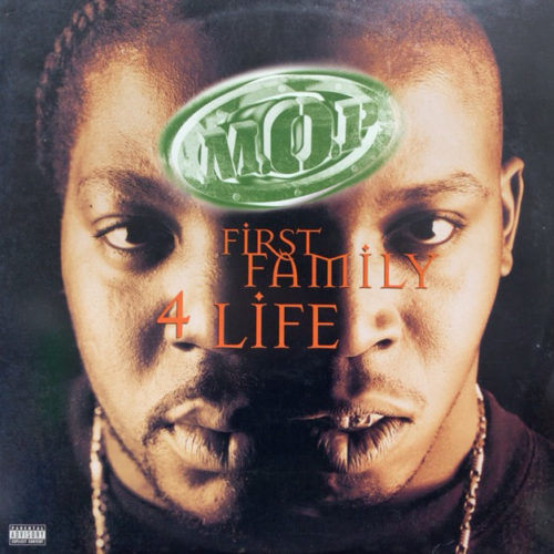 M.O.P. - First Family 4 Life [Vinyle]