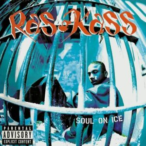Ras Kass - Soul On Ice [Vinyle]