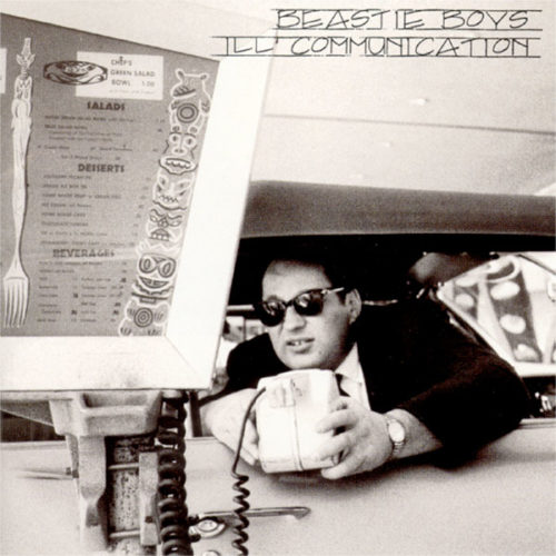 Beastie Boys - Ill Communication [Vinyle]