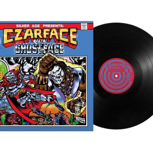 Czarface - Czarface Meets Ghostface [Vinyle]