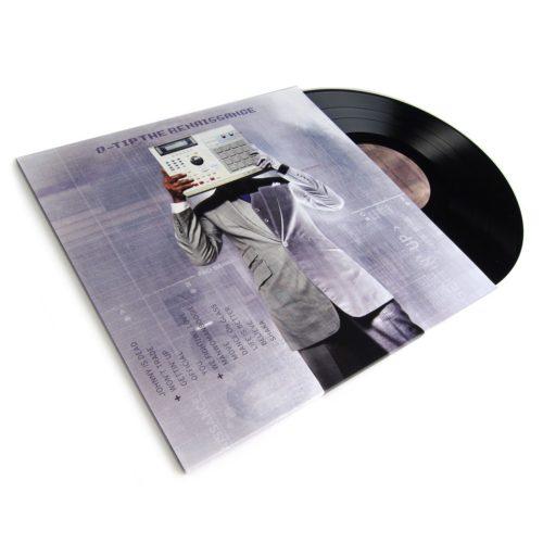 Q-Tip - The Renaissance [Vinyle]