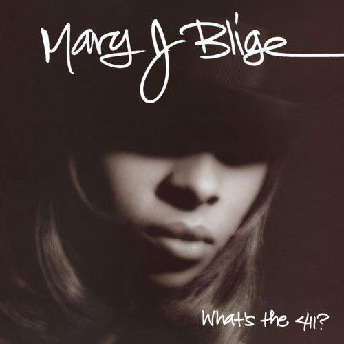 Mary J. Blige - What's The 411 [Vinyle 25ème Anniversaire]