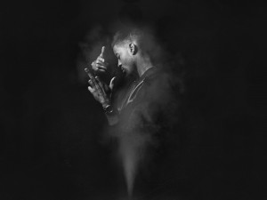 KID CUDI ANNONCE L'ÉDITION DELUXE DE MAN ON THE MOON III