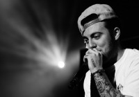 2 LEFTOVERS DE KIDS DE MAC MILLER !