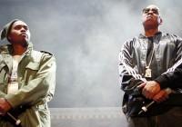 LE NOUVEL ALBUM DE DJ KHALED AVEC UN DUO NAS / JAY-Z