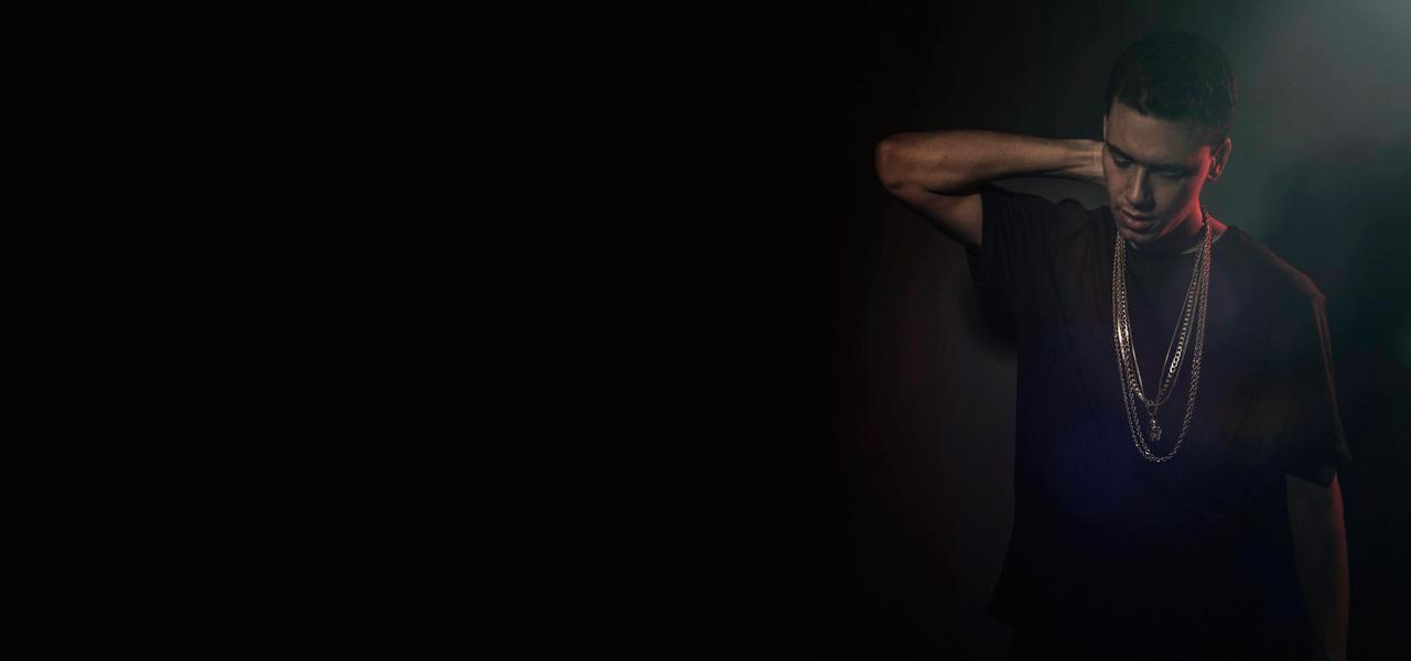 LOGIC - BOBBY TARANTINO III [ALBUM STREAM]