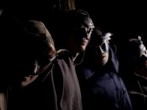 THE FOUR OWLS - NOCTURNAL INSTINCT [ALBUM STREAM]
