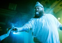 ACTION BRONSON - ONLY FOR DOLPHINS [ALBUM STREAM]