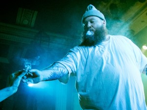 ACTION BRONSON - WHITE BRONCO [ALBUM STREAM]