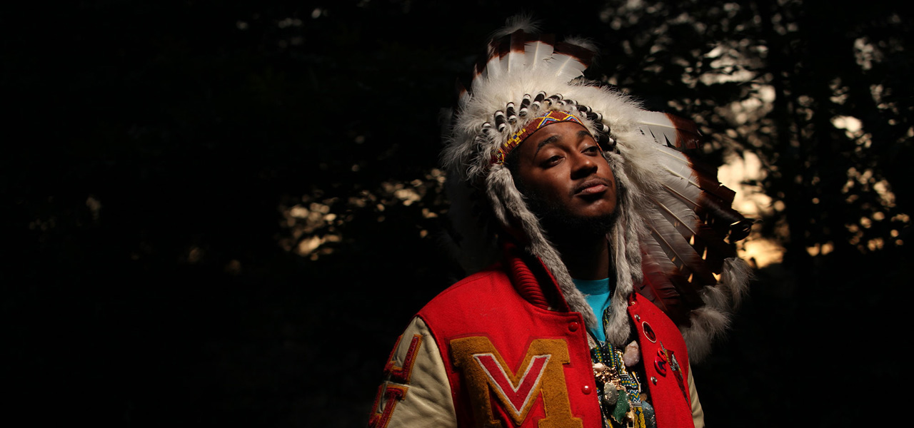 THUNDERCAT - IT IS WHAT IT IS [ALBUM STREAM]