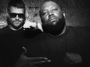 RUN THE JEWELS FT. DJ PREMIER & GREG NICE - OOH LA LA