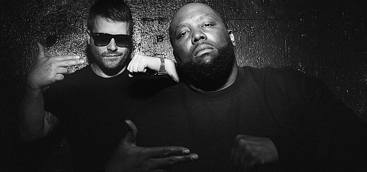 RUN THE JEWELS FT. DJ PREMIER & GREG NICE - OOH LA LA