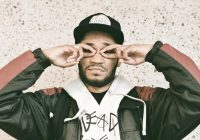 KAYTRANADA ANNONCE SON NOUVEL ALBUM ET BALANCE LE SINGLE '10%'