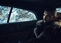 DRAKE & OVO SOUND - TOP BOY [SOUNDTRACK]