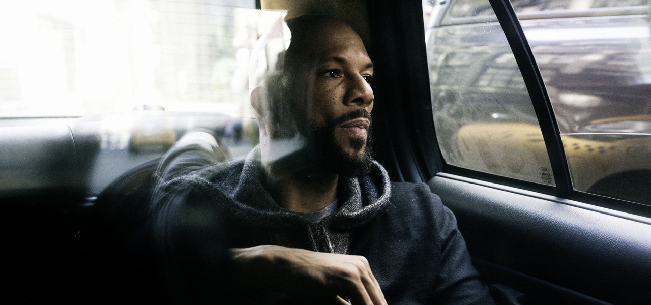 COMMON – SAY PEACE F. BLACK THOUGHT