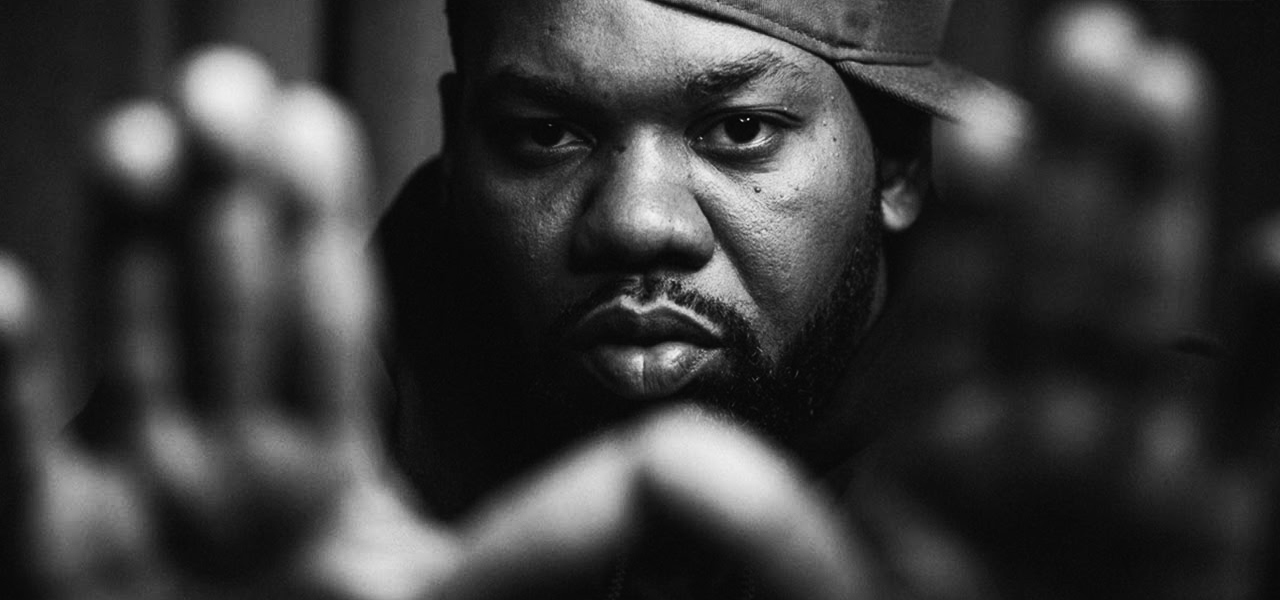 RAEKWON - THE APPETITION [EP STREAM]