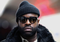 BLACK THOUGHT INVITE PUSHA T, KILLER MIKE, SCHOOLBOY Q POUR 'STREAMS OF THOUGHT VOL. 3'