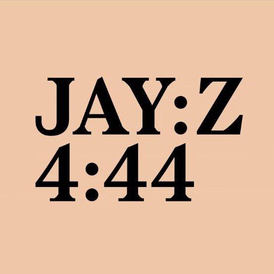 JAY-Z - 4:44 [ALBUM STREAM]