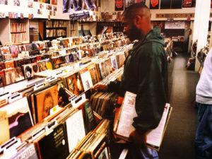 DJ SHADOW - OUR PATHETIC AGE [ALBUM STREAM]