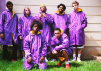 BROCKHAMPTON – 'M.O.B' X 'TWISTED'