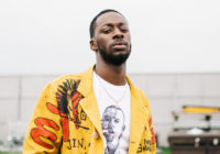 GOLDLINK - GOLDLINK - BEST RAPPER IN THE F*CKIN' WORLD [PROD KAYTRANADA][ALBUM STREAM]