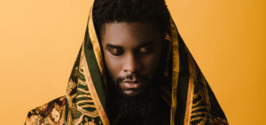 BIG K.R.I.T. – BALLAD OF THE BASS (MY SUB V)