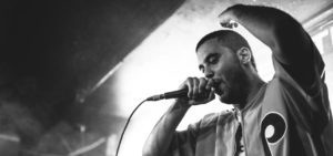 YOUR OLD DROOG - TIME [ALBUM STREAM]
