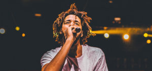 J. COLE ANNONCE 2 PROJETS AVANT THE FALL OFF