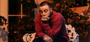 "MAC MILLER - ""RIGHT"" & ""FLOATING"""