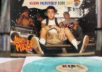 SUR LE SHOP : MAC MILLER - K.I.D.S. [VINYLE BLEU]