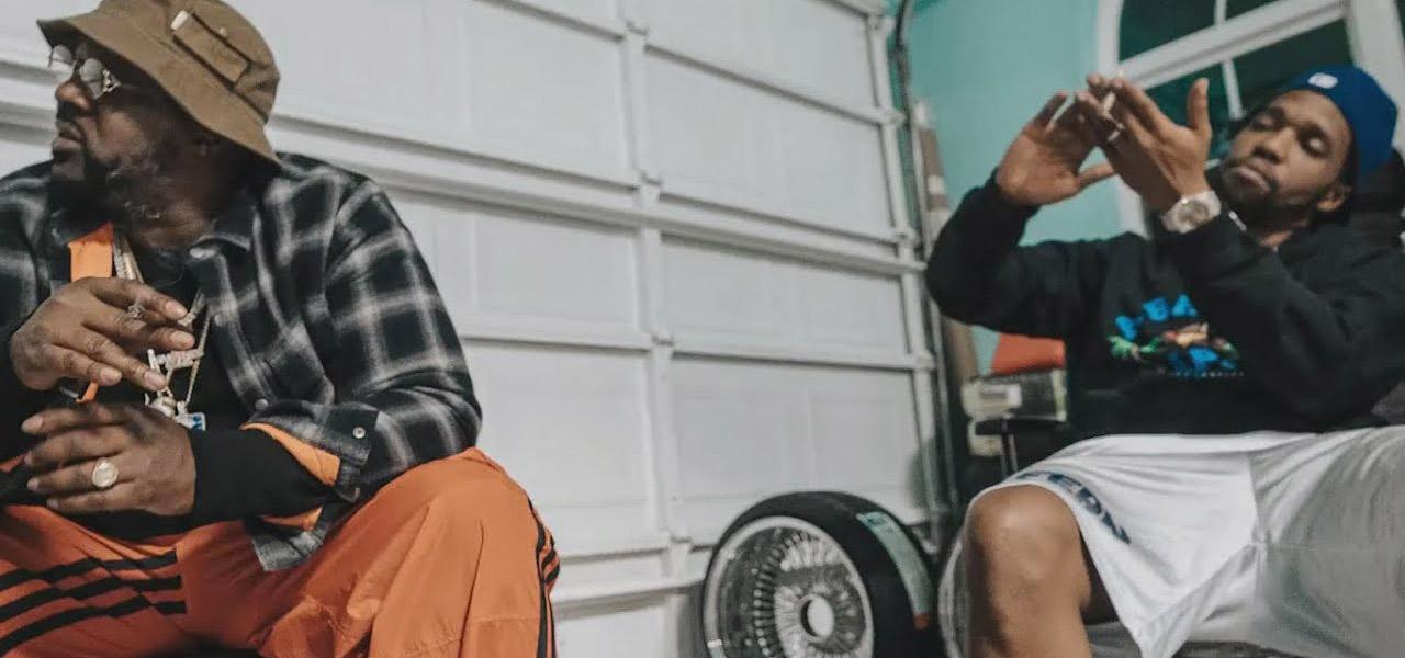 SMOKE DZA & CURREN$Y - PRESTIGE WORLDWIDE [ALBUM STREAM]