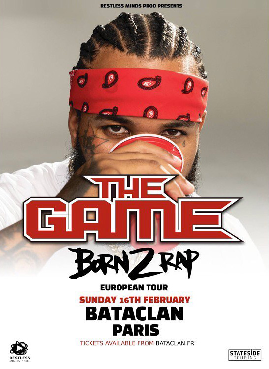 Concert The Game