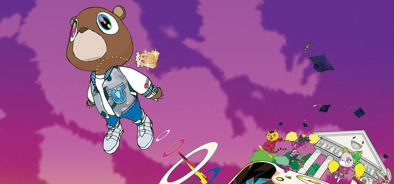 UN FILM D'ANIMATION KIDS SEE GHOSTS [PREVIEW]