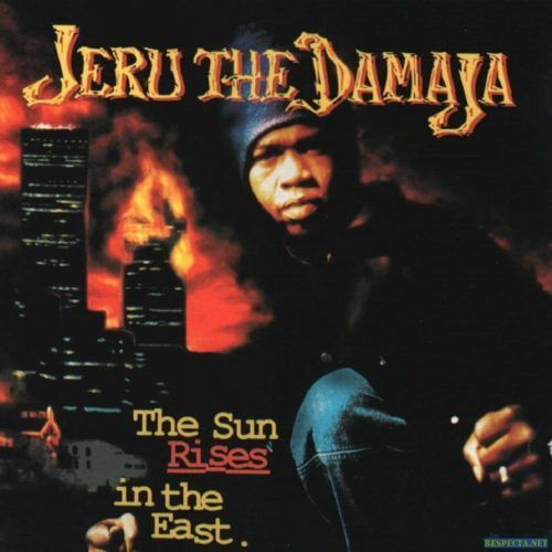 Jeru The Damaja - The Sun Rises In The East [Vinyle]